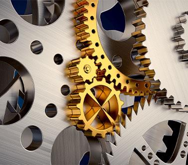 金属与机械工程