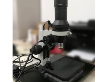 单筒荧光显微镜