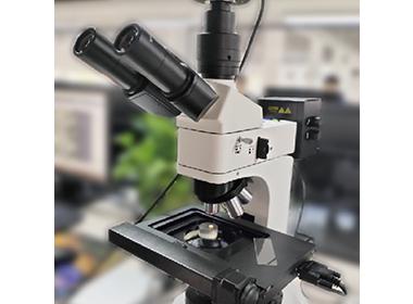 电动金相显微镜定制