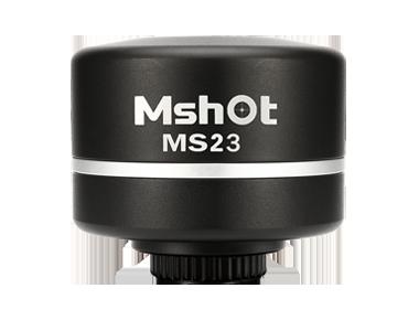 荧光显微镜相机MS23