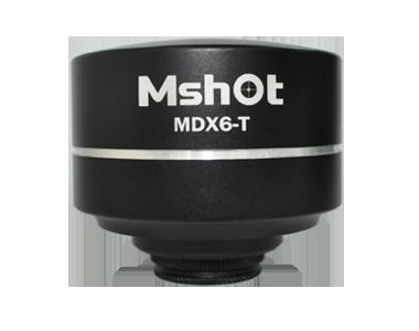 显微镜相机MDX6-T