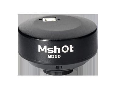 显微镜相机MD50