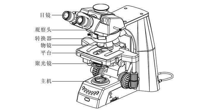 显微镜日常保养和维护注意事项
