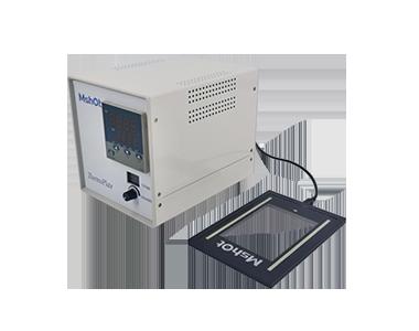 正置显微镜透明热台TP-R200-M
