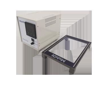 体视显微镜通用热台TP-R282-M