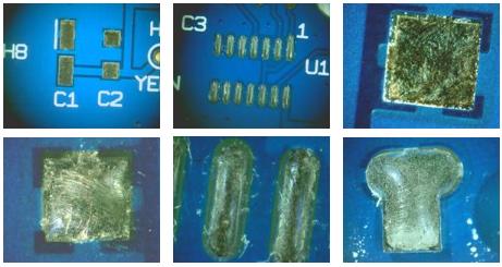 明美焊点观测系统在电路板检测中的应用
