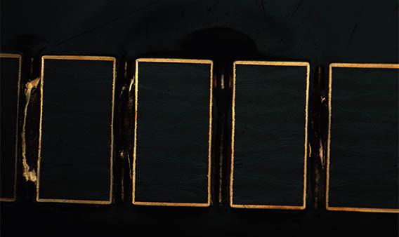明美金相显微镜应用于电镀金属产品观察